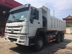 Factory Directly Sinotruk HOWO Dump Truck / Tipper Truck pictures & photos