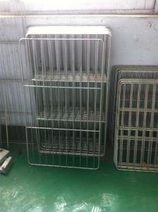Horizontal Pulse Vacuum Steam Sterilizer Equipment pictures & photos