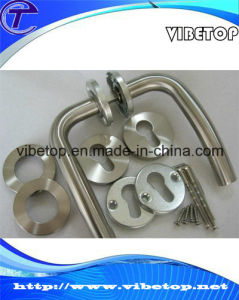 Wholesale High Quality Modern Stainless Steel Door Handle pictures & photos
