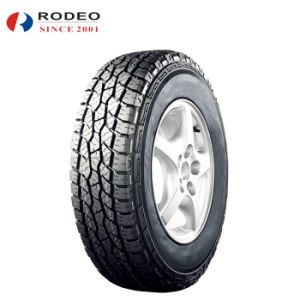 Triangle SUV Tyre Tr292 215/75r15 pictures & photos