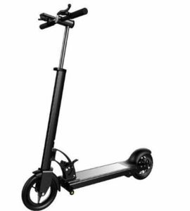 8 Inches Folding Kick Electric Scooters pictures & photos