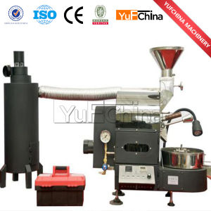 China Top Small Baby Coffee Roaster 300g pictures & photos