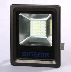 High Lumen Outdoor SMD Floodlight IP65 20W 30W pictures & photos