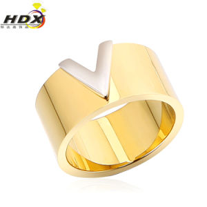 Fashion Jewelry Stainless Steel Ring pictures & photos