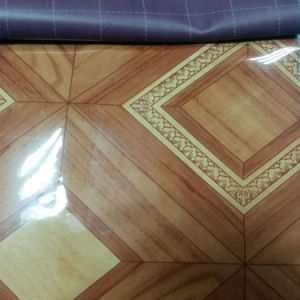 0.35mm-2.5mm PVC Flooring with Vinyl pictures & photos