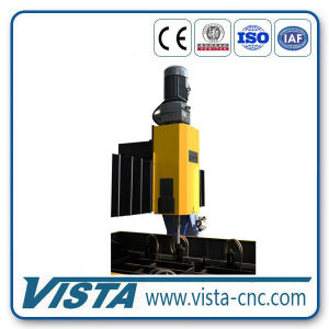 Plate CNC Drilling Machine pictures & photos