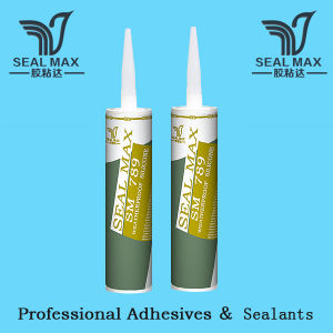 Fast Shipping Custom Design Silicone Sealant for Glass Sealing