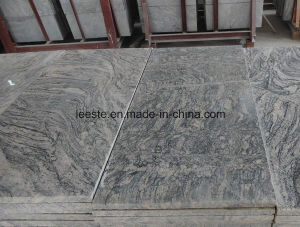 China Juparana Multicolor Granite Natural Stone Granite pictures & photos