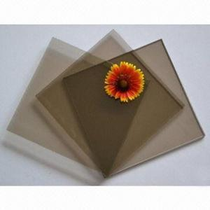 High Quality Tinted Glass for Decorativing (JINBO) pictures & photos