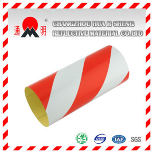 Black and Yellow Commercial Grade Acrylic Reflective Film (TM3200) pictures & photos