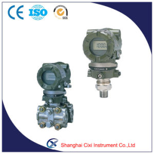 Differential Pressure Transducer Transmitter pictures & photos