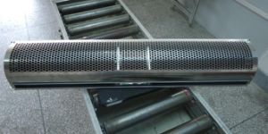 12/24V DC Stainless Steel Air Curtain for Bus pictures & photos
