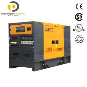 3-Phase Cummins Diesel Generator Price 250kVA pictures & photos