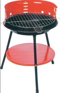 Simple Portable Hibachi Grills BBQ Smoker for Sale pictures & photos