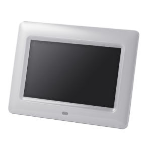 7inch Digital Photo Frame with Factory Price (TF-6017) pictures & photos