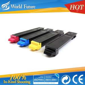 Tk895 Compatible Color Toner Cartridges for Kycoera Fs-C8020mfp/8520mfp/8525mfp pictures & photos
