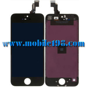 LCD Screen Display for iPhone 5c Repair Parts pictures & photos
