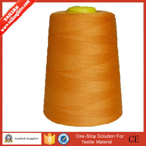 2016 Tailian Dyed 40s/2 100% Polyester Sewing Thread pictures & photos