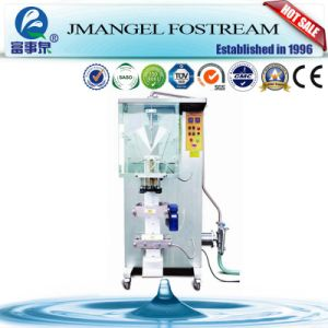 Quality Is First Automatic Sachet Water Filling Packing Machine pictures & photos