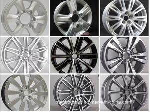 12-26 Inch Replica 4/5/6hole Car Wheel, Alloy Wheel pictures & photos