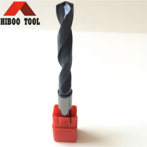 Cheap Price China Carbide Stub Drill with DIN 6539 pictures & photos