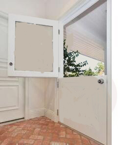 Dutch Door Barn Door Stable Door Half Door pictures & photos