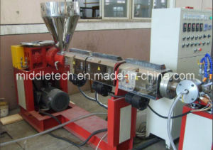 Plastic Soft PVC/SPVC Garden Tube Production Line pictures & photos
