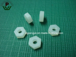 Nylon Male Female Threaded Plastic PCB Standoff Spacers pictures & photos