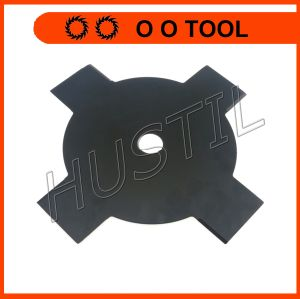 Cg430/520 Brush Cutter Spare Parts Metal Blade 43cc 52cc pictures & photos