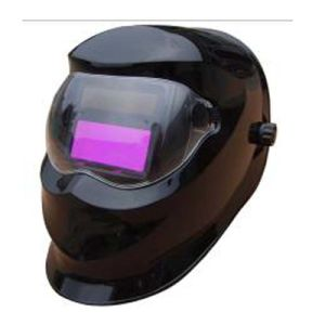 Full Face PP Standard Industrial Professional Machine Safety Welding Mask pictures & photos