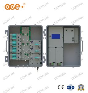 Vhe-02 Virtual Headend Front End for CATV FTTH Network pictures & photos
