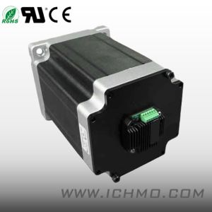 Integrated Stepper Motor (HI110 Series) pictures & photos