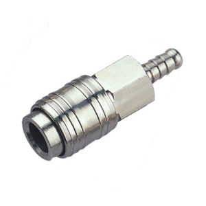 Euro-Universal Type Steel Hose Quick Couplers pictures & photos