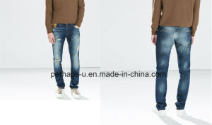 Wholesale Mens Fashion Jeans pictures & photos