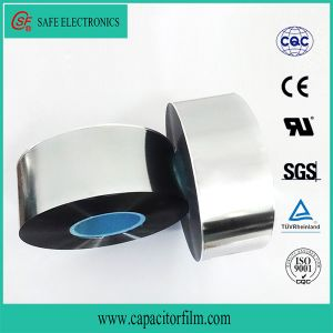 4-12um Metallized Film for Capacitor Use pictures & photos