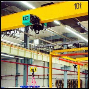 1t-32t Shop Use Single Girder Overhead Crane