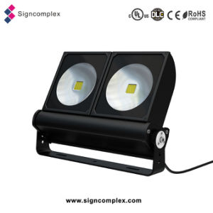 Bridgelux Chip COB 180W Waterproof IP65 LED Aluminium Outdoor Lights pictures & photos