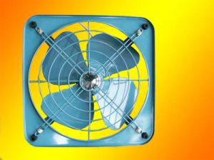 Industrial Ventilating Fan/Exhaust Fan with CB Approvals pictures & photos