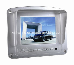 5.6 Inch TFT LCD Rearview 24V Vehicles Rearview Monitor pictures & photos