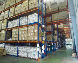 Storage Selective Metal Pallet Rack pictures & photos