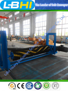 High-Efficiency Environmental Electric Belt Cleaner, Roller Brush pictures & photos