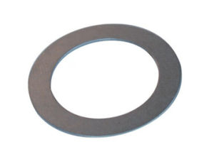 Carbon Steel Shim Ring / Flat Washer DIN 988 pictures & photos