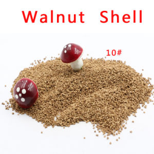 Warnut Shell Filter Madia/ Filter Material/ Refractory Material with High Adsorption (XG -A-49-09) pictures & photos