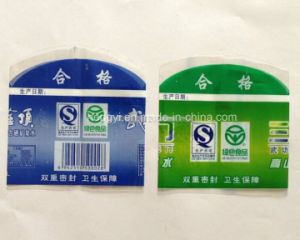 Pet Shrink Label Printing for Beverage / Water Bottle pictures & photos