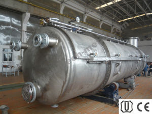 Hot Sale High Pressure Reactor Autoclave with High Quality by ISO9001 (P036) pictures & photos