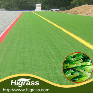 5cm Soccer Field Artificial Lawn Factory pictures & photos