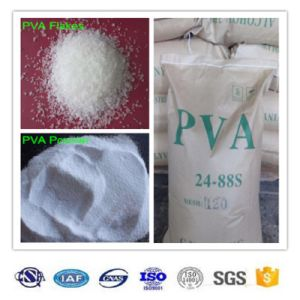Stable high quality polyvinyl alcohol PVA 1788, PVA2488, 0588 pictures & photos