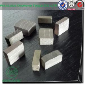 Diamond Segment Granite Stone Cutting Tools, Diamond Tipped Saw Blade Segments pictures & photos