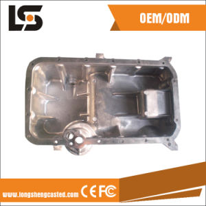 Made in China Metal Casting Automobile Parts pictures & photos