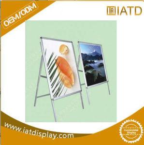 Aluminum Modular Exhibition Floor Stage Ajustable Plywood Floor pictures & photos